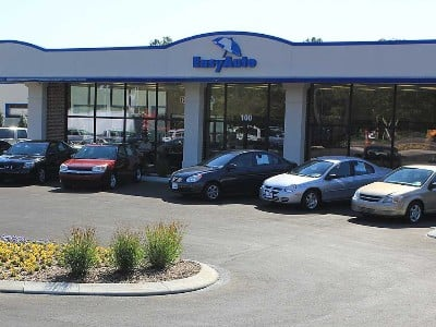 Used Cars Dalton Ga >> Buy Here Pay Here Used Car Dealer in Cleveland, Tennessee | Easy Auto